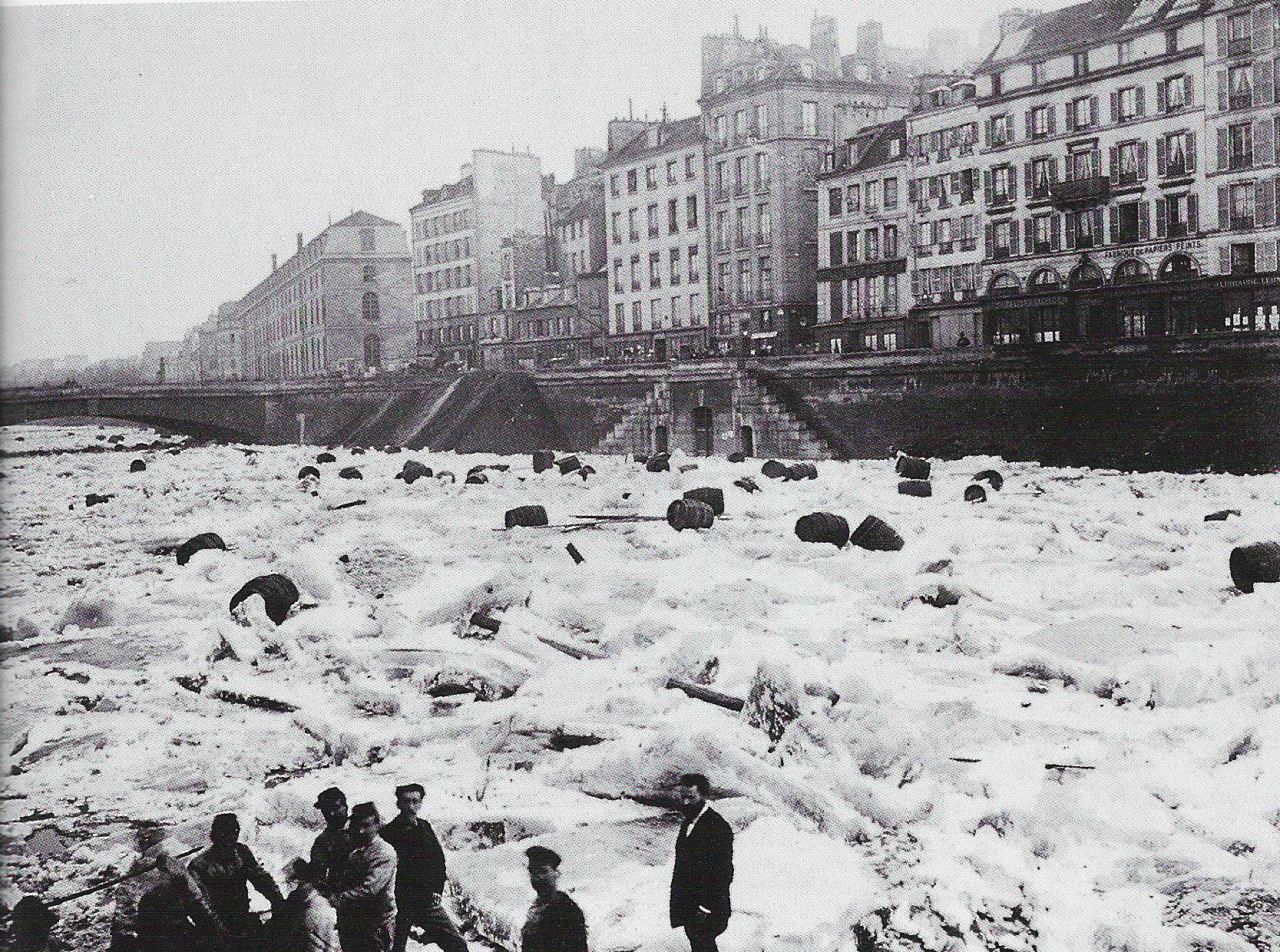 Image d'illustration pour La vague de froid historique de décembre 1879