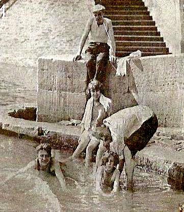 vague de chaleur d'août 1930