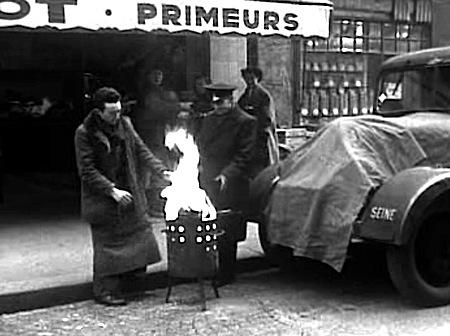 Image d'illustration pour Appel de l'Abbé Pierre - Vague de froid de janvier et février 1954