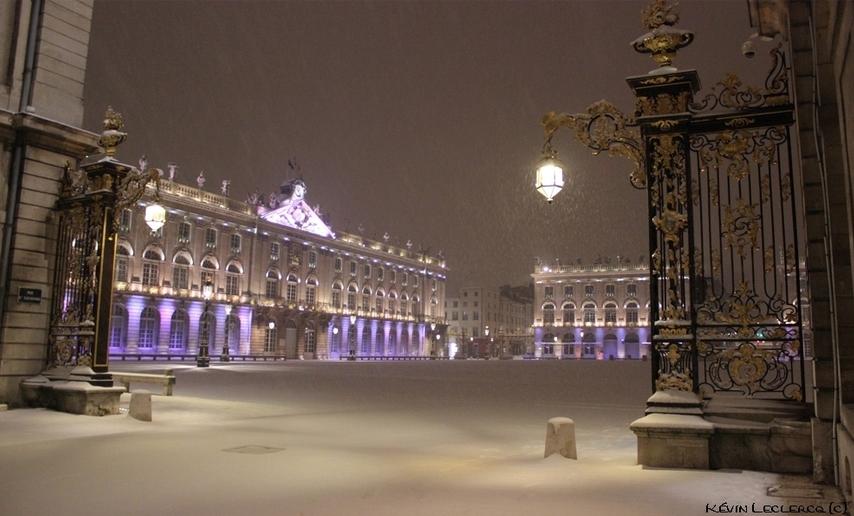 Image d'illustration pour BILAN FÉVRIER 2013 :  froid marqué et neigeux