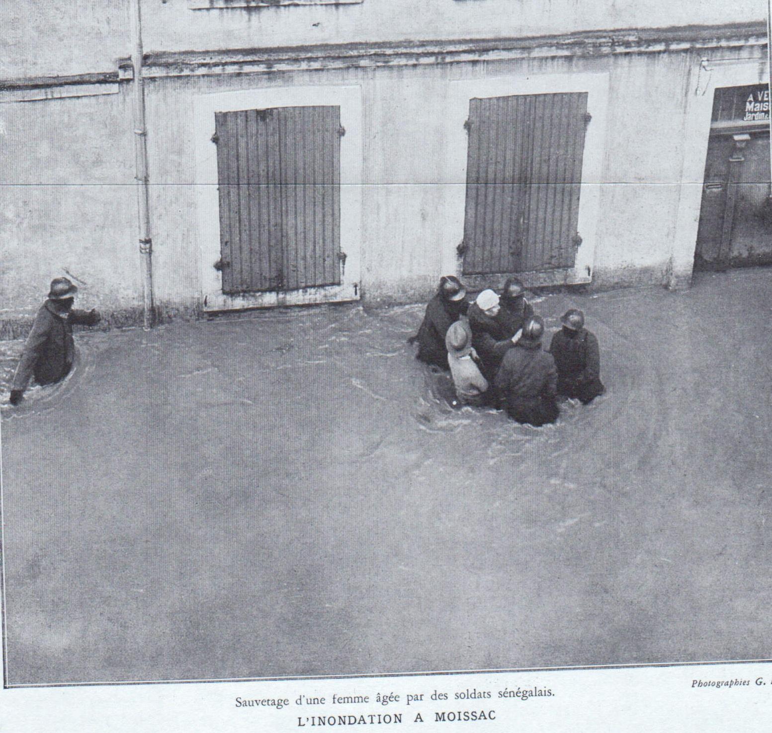 événements janvier 1930
