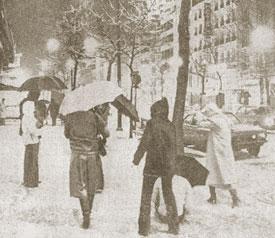 Image d'illustration pour Météo Paris : forte inversion de température