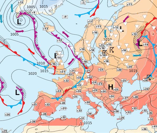 Image d'illustration pour Le cyclone Cristobal sauvera-t-il notre fin d'été ?