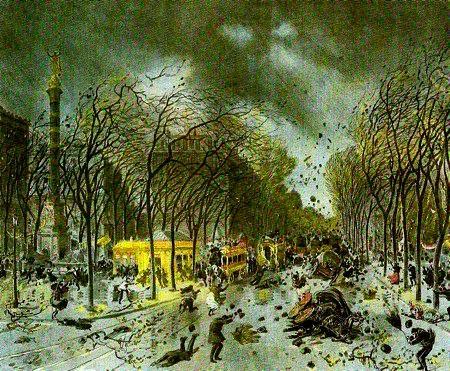 tornade septembre 1896 Paris