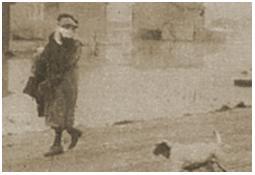 Photo de l'Almanach d'événement météo du 4/1/1924