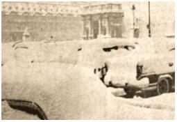 Photo de l'Almanach d'événement météo du 11/1/1966
