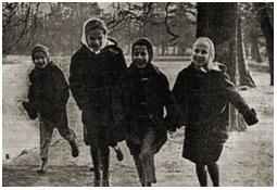 Photo de l'Almanach d'événement météo du 13/1/1960