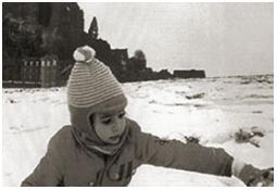 Photo de l'Almanach d'événement météo du 14/1/1987