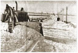 Photo de l'Almanach d'événement météo du 20/1/1966