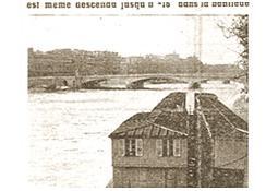 Photo de l'Almanach d'événement météo du 26/1/1940