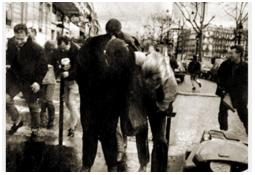 Photo de l'Almanach d'événement météo du 3/2/1990