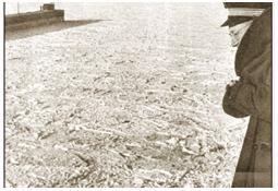 Photo de l'Almanach d'événement météo du 5/2/1954