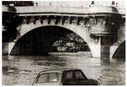 Photo de l'Almanach d'événement météo du 8/2/1984