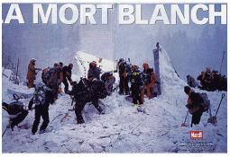 Photo de l'Almanach d'événement météo du 9/2/1999