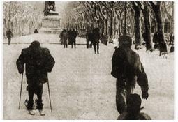 Photo de l'Almanach d'événement météo du 15/2/1983