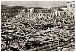 Photo de l'Almanach d'événement météo du 21/2/1914