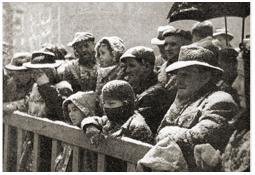 Photo de l'Almanach d'événement météo du 22/2/1948
