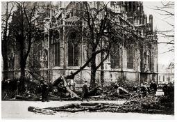 Photo de l'Almanach d'événement météo du 26/2/1935