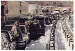 Photo de l'Almanach d'événement météo du 28/2/2001