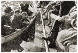 Photo de l'Almanach d'événement météo du 29/2/1960