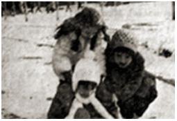 Photo de l'Almanach d'événement météo du 6/3/1971