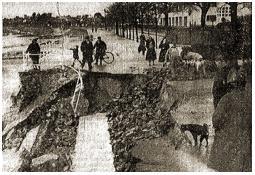 Photo de l'Almanach d'événement météo du 16/3/1937