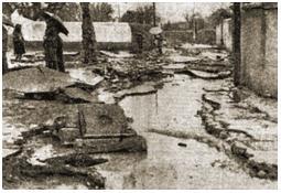Photo de l'Almanach d'événement météo du 24/3/1969
