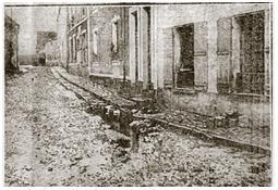 Photo de l'Almanach d'événement météo du 14/5/1913