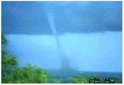 Photo de l'Almanach d'événement météo du 19/5/1999