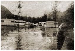 Photo de l'Almanach d'événement météo du 20/5/1977