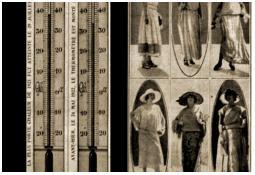 Photo de l'Almanach d'événement météo du 23/5/1922