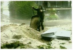 Photo de l'Almanach d'événement météo du 6/6/1998