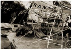 Photo de l'Almanach d'événement météo du 7/6/1987