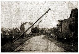 Photo de l'Almanach d'événement météo du 10/6/1926