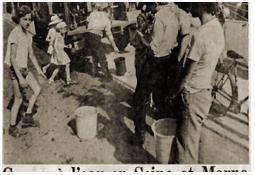 Photo de l'Almanach d'événement météo du 12/6/1976