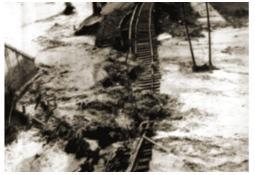 Photo de l'Almanach d'événement météo du 13/6/1957