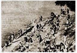 Photo de l'Almanach d'événement météo du 16/6/1934