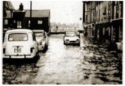 Photo de l'Almanach d'événement météo du 23/11/1984