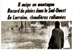 Photo de l'Almanach d'événement météo du 23/6/1969