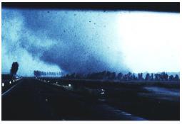 Photo de l'Almanach d'événement météo du 24/6/1967