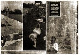 Photo de l'Almanach d'événement météo du 25/6/1994
