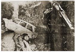 Photo de l'Almanach d'événement météo du 5/7/1973