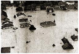Photo de l'Almanach d'événement météo du 8/7/1977