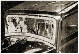 Photo de l'Almanach d'événement météo du 9/7/1936