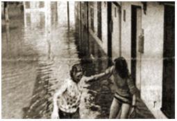 Photo de l'Almanach d'événement météo du 20/7/1972