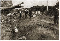 Photo de l'Almanach d'événement météo du 2/8/1971