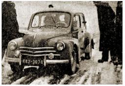 Photo de l'Almanach d'événement météo du 17/8/1963