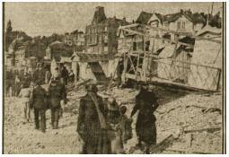 Photo de l'Almanach d'événement météo du 29/8/1923