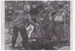 Photo de l'Almanach d'événement météo du 5/9/1899