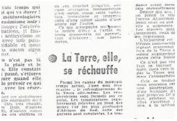 Photo de l'Almanach d'événement météo du 7/9/1965
